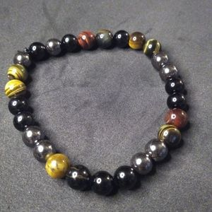 Mens Protection bracelet
